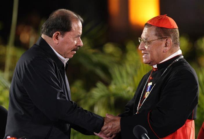 Que Ortega no gane en 2006