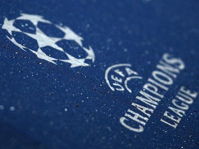 Los octavos de final de la Liga de Campeones