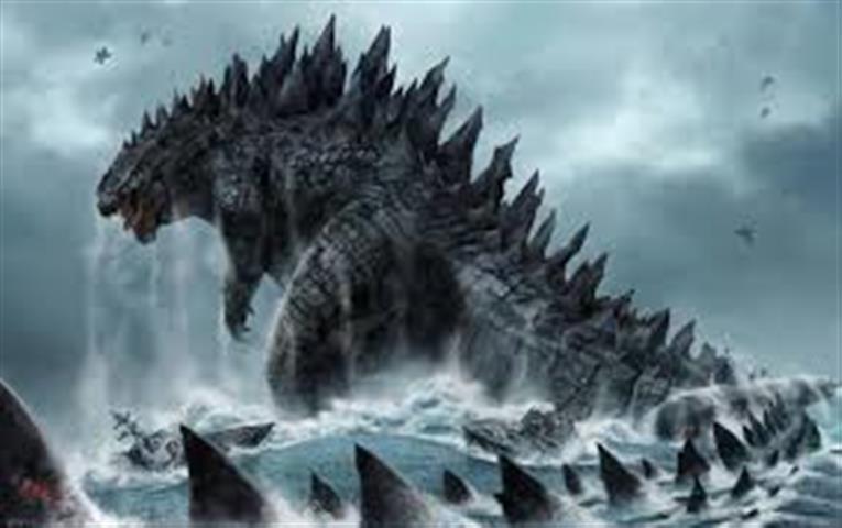 Godzilla regresará en 2016