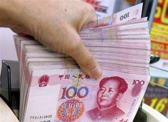 FMI declará a China como mayor economía del mundo