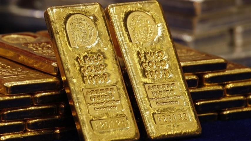 China estaría acaparando oro mundial