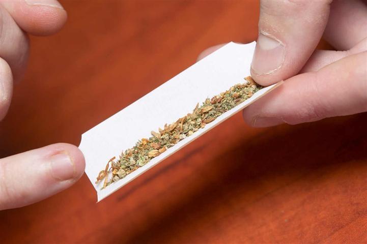 Consumo de marihuana y sus efectos en adolescentes