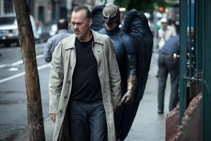 «Birdman» con 7 nominaciones a los Globos de Oro