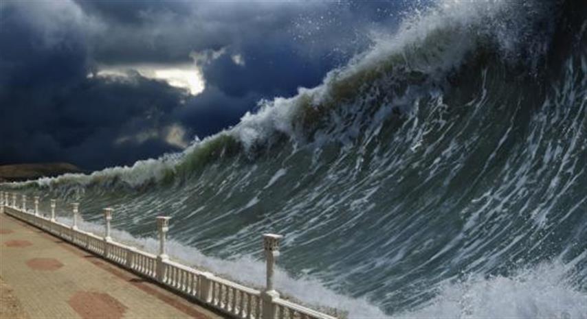 Tsunamis: Nicaragua lanzaría alarmas y Costa Rica las replicaría