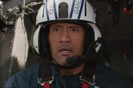 Trailer de la nueva película de Dwayne Johnson, Terremoto: La falla de San Andrés