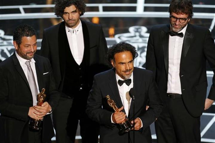 Lista ganadores de los Premios Oscar