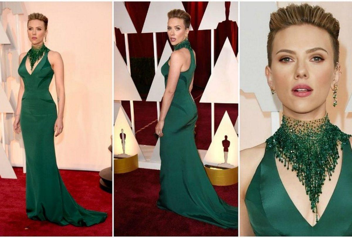 Scarlett Johansson salta a la música