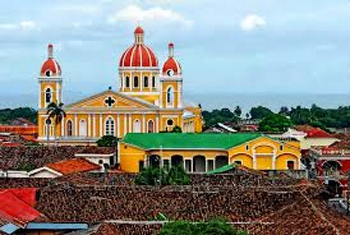 Yo te Amo Nicaragua