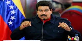 Nicolás Maduro: es la agresión más grande de EE.UU. contra Venezuela en la historia