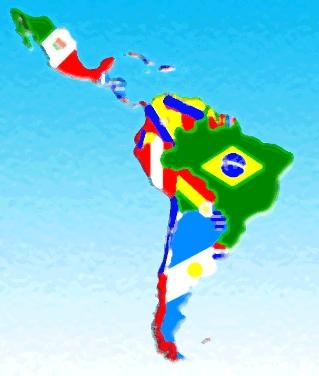 Desarrollo económico de América Latina en 2015