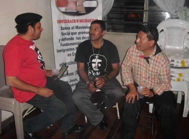 "Se ""disfrazó"" de sandinista para matar al presidente Ortega"