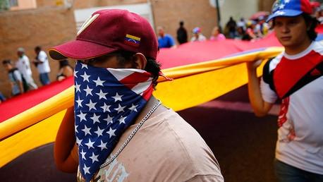 «Al clasificar a Venezuela como una amenaza, EE.UU. busca dominarla»