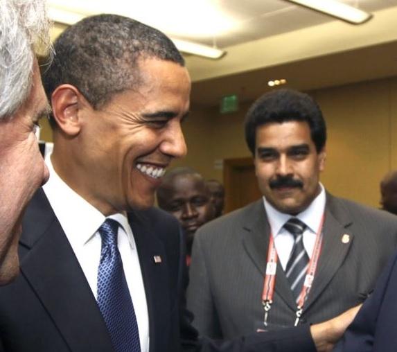 La Cumbre de las dos Américas