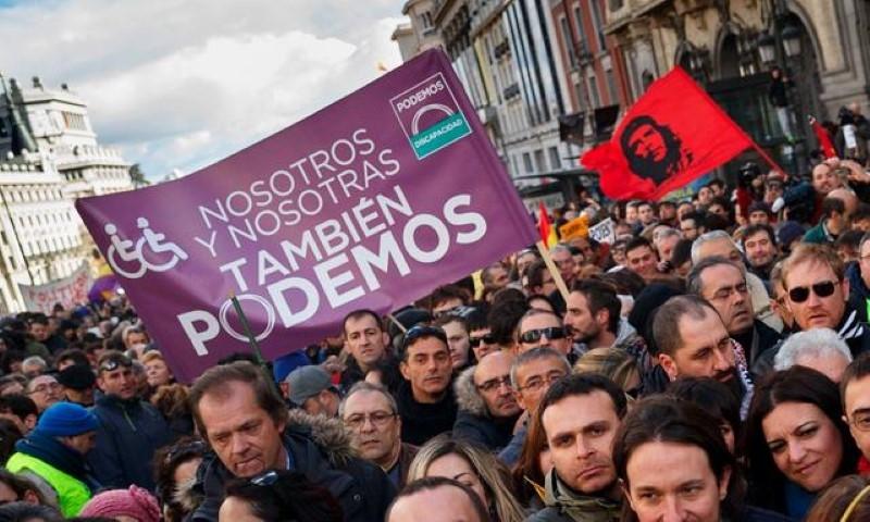 A propósito de Venezuela, España y Podemos