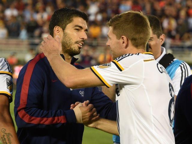 Barcelona gana primer duelo de pretemporada