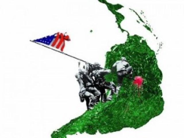 Contra Daniel, Maduro, Evo y Correa