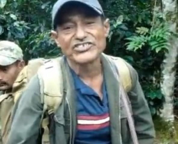 """Congoja mediática por muerte de """"Cinco Pinos"""""""