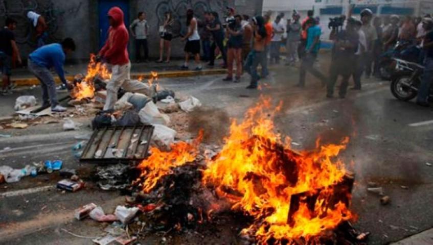 Golpes de Estado en marcha contra Nicaragua, Ecuador y Venezuela