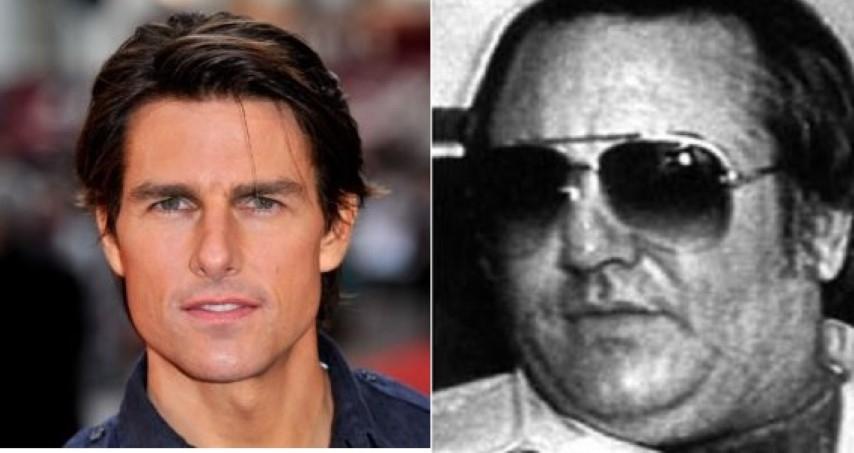 Película de Tom Cruise sobre nefasto agente de la CIA ligado a Nicaragua