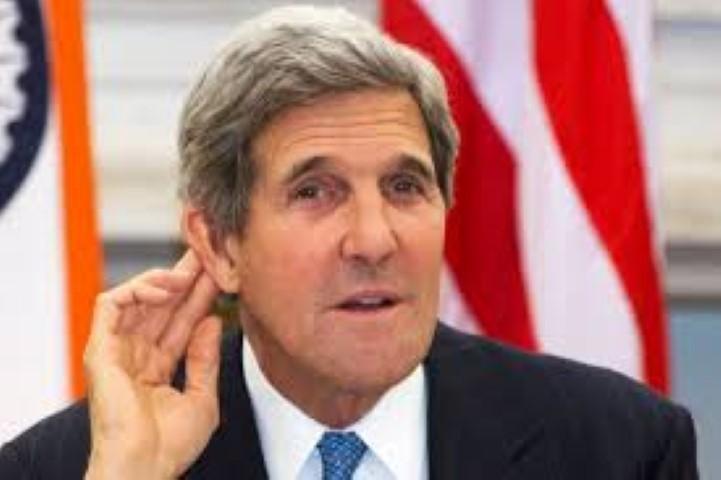 Kerry envalentona a la derecha criolla