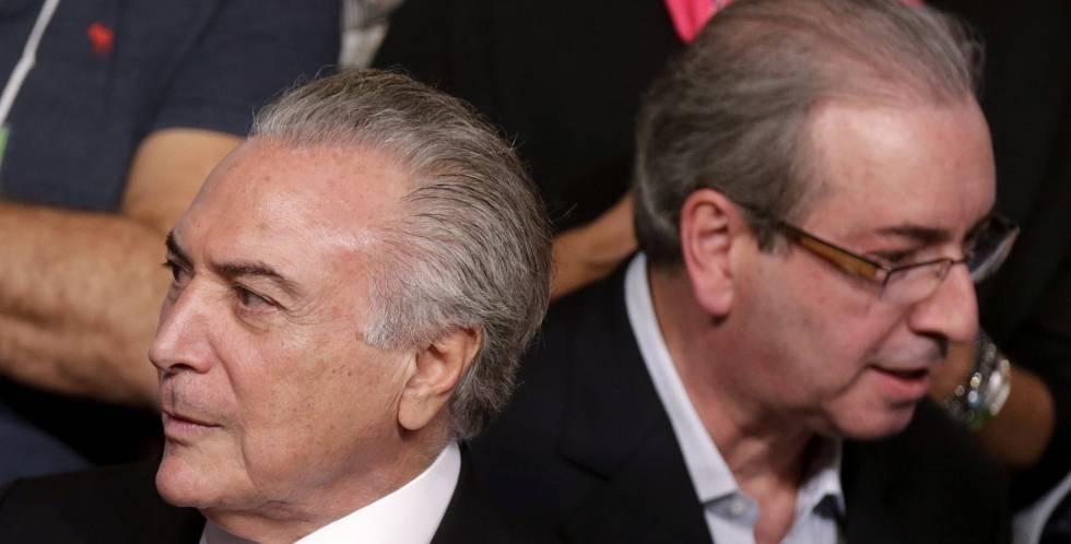 La crisis política de Brasil hunde la Bolsa de São Paulo