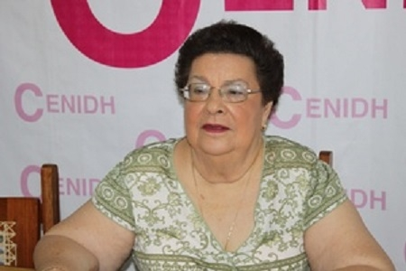 Vilma Núnez de Escorcia