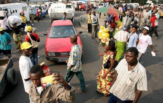 El Congo celebra el primer festival de la rumba y la elegancia
