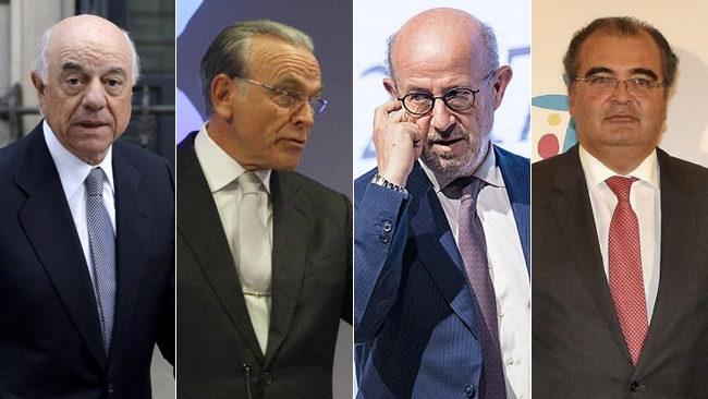 El PP convoca a 25 banqueros a la comisión de investigación del Congreso sobre la crisis financiera