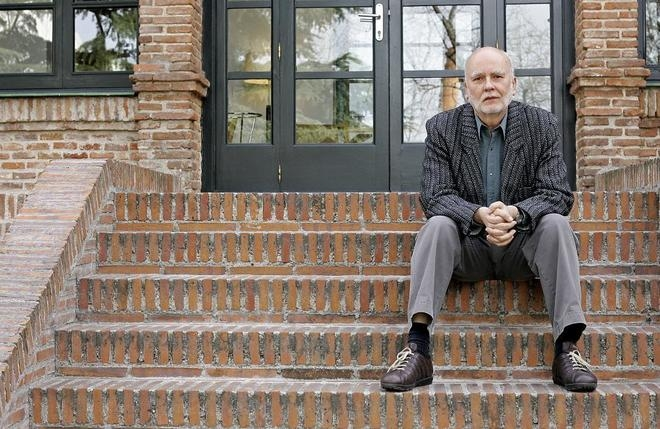 El poeta polaco Adam Zagajewski, premio Princesa de Asturias de las letras