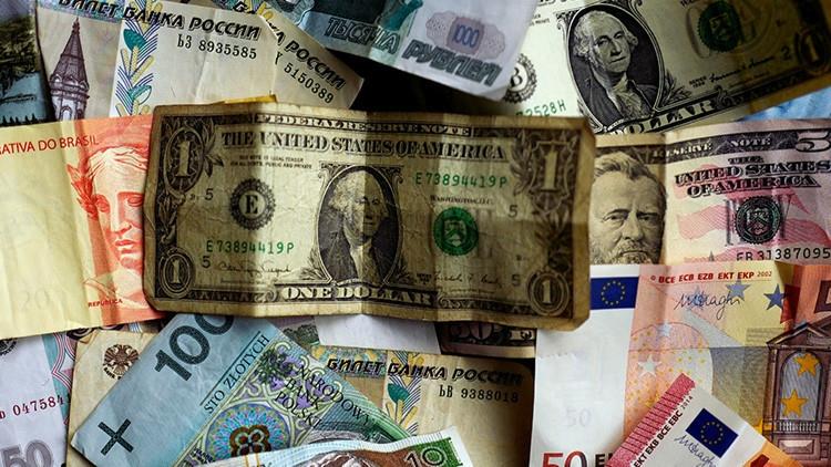 Multimillonario estadounidense predice una crisis económica mundial en cuestión de meses