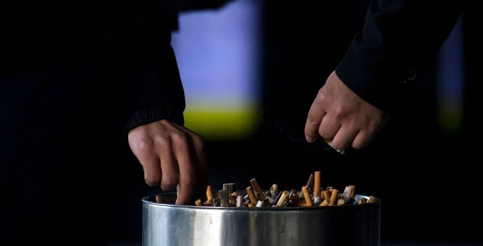 Las tabaqueras globales vuelven a ver EE UU como una oportunidad