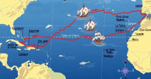 """Colón se libró de los huracanes por arreglar """"La Pinta"""""""