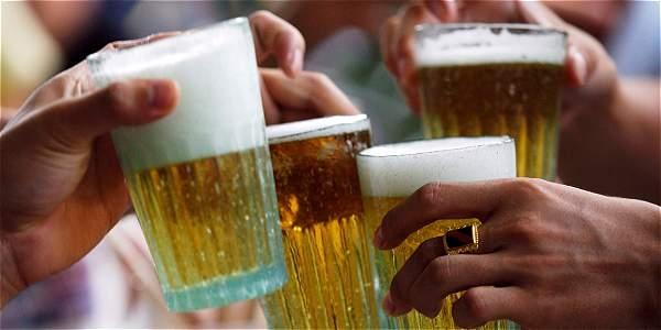 El alcohol provoca 250.000 muertes por cáncer de hígado al año