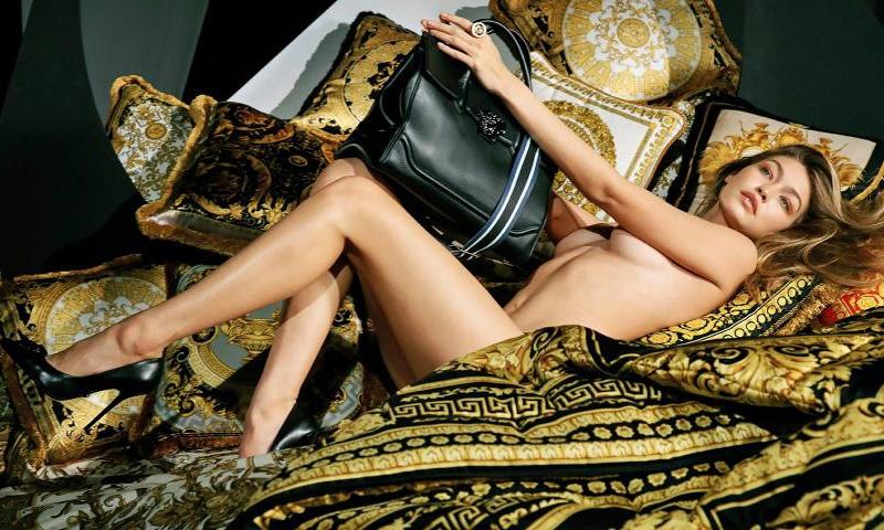China niega visado a la modelo Gigi Hadid
