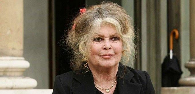 """Brigitte Bardot considera que la mayor parte de las denuncias de acoso sexual en el cine que se han conocido en los últimos meses son """"casos hipócritas"""""""