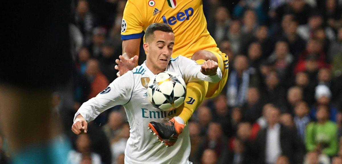 """Zidane: """"Cuando se nos falta el respeto, tengo que decir las cosas"""""""