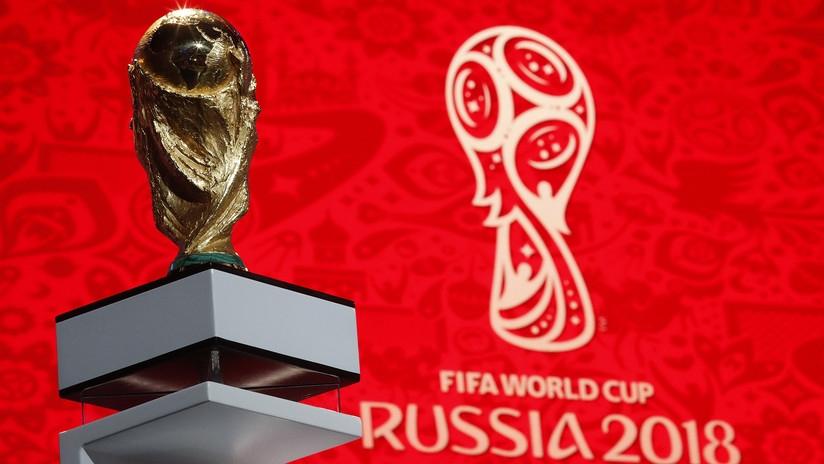 1,7 millones de entradas se han vendido para el Mundial de Rusia 2018
