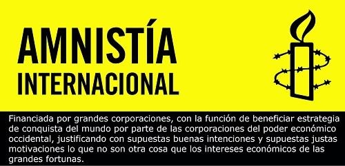 Nicaragua: Amnistía Internacional se equivocó