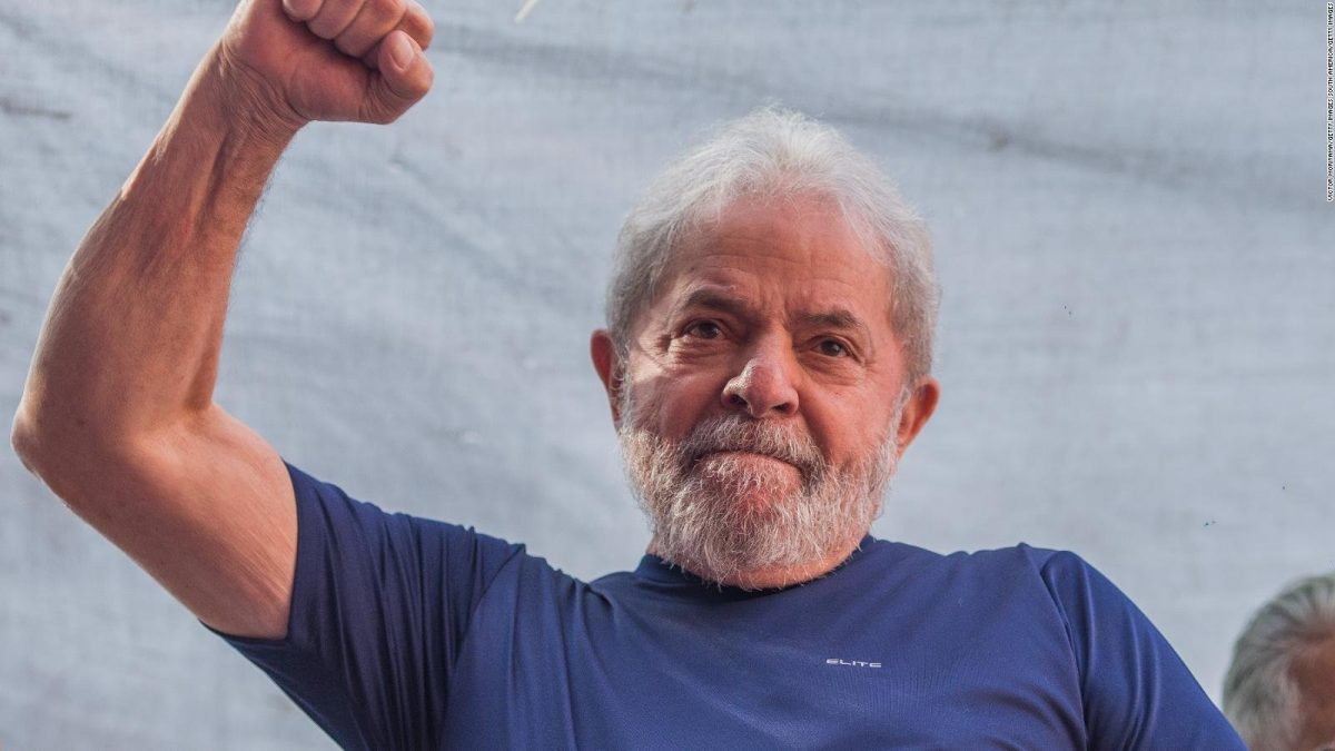 Lula da Silva recurrirá a la ONU y a la Corte Suprema