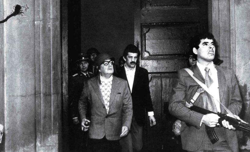 Asesinaron a Salvador Allende pero no su legado