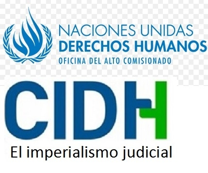 Presidente Ortega denuncia doble rasero de organismos de DDHH