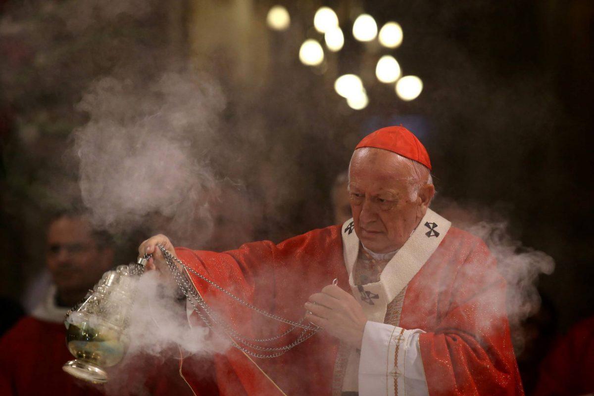 La fiscalía chilena triplica el número de investigaciones por abuso de obispos y sacerdotes
