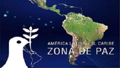 América Latina y el Caribe, Zona de Paz
