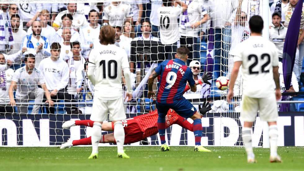 Alerta roja en el Real Madrid