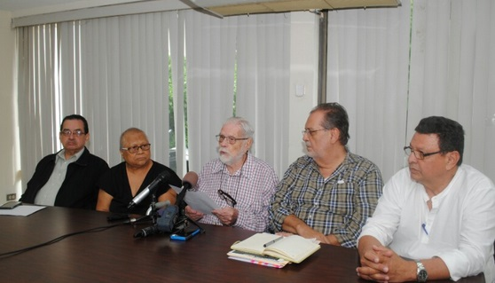 Comisión de la Verdad constata respeto a DDHH de presos golpistas