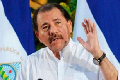 """""""Mayoría del pueblo nicaragüense está por la paz"""""""