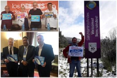 Nuevas expresiones de solidaridad con Nicaragua