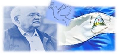 """""""Nicaragua, tierra digna de reconciliación y paz"""""""