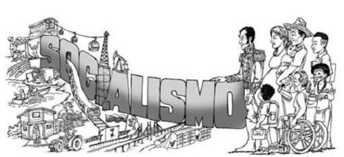 """Jim Carrey y el """"SI"""" al socialismo"""