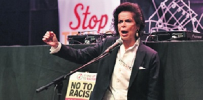 Nicaragua: Bianca Jagger, derechos humanos y el golpista Maradiaga